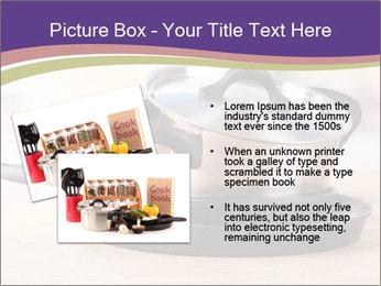 Kitchen tools PowerPoint Templates - Slide 20