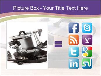 Kitchen tools PowerPoint Templates - Slide 21
