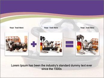 Kitchen tools PowerPoint Templates - Slide 22