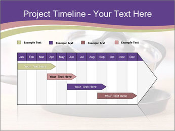 Kitchen tools PowerPoint Templates - Slide 25