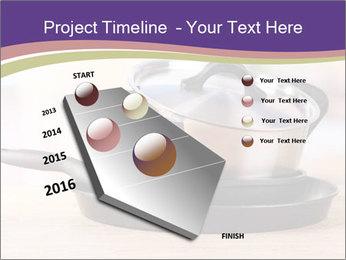 Kitchen tools PowerPoint Templates - Slide 26