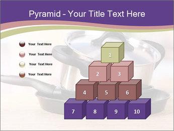 Kitchen tools PowerPoint Templates - Slide 31