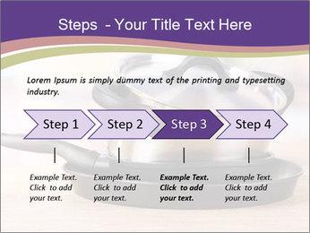 Kitchen tools PowerPoint Templates - Slide 4