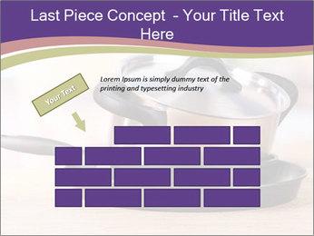 Kitchen tools PowerPoint Templates - Slide 46
