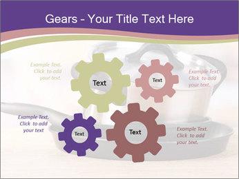 Kitchen tools PowerPoint Templates - Slide 47