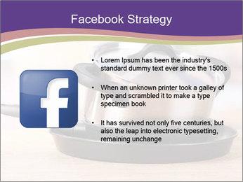 Kitchen tools PowerPoint Templates - Slide 6