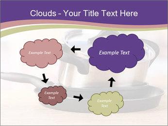 Kitchen tools PowerPoint Templates - Slide 72