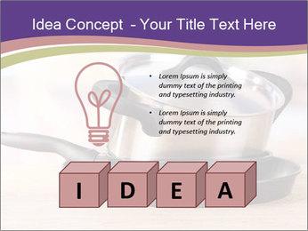 Kitchen tools PowerPoint Templates - Slide 80