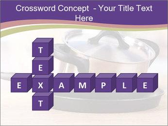 Kitchen tools PowerPoint Templates - Slide 82