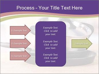 Kitchen tools PowerPoint Templates - Slide 85