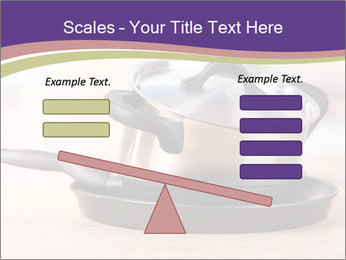 Kitchen tools PowerPoint Templates - Slide 89
