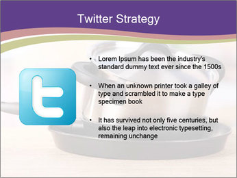 Kitchen tools PowerPoint Templates - Slide 9