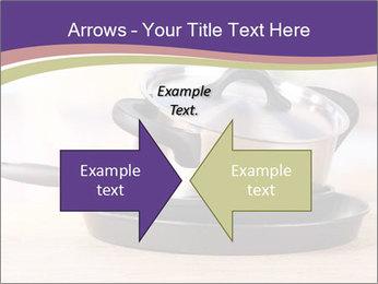 Kitchen tools PowerPoint Templates - Slide 90