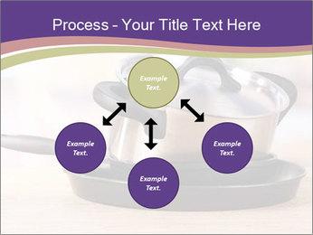 Kitchen tools PowerPoint Templates - Slide 91