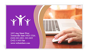 0000090499 Business Card Template