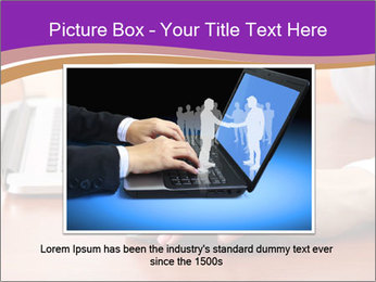 Female hands PowerPoint Template - Slide 15