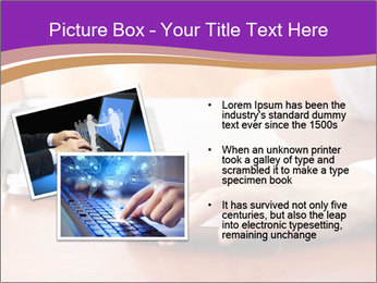 Female hands PowerPoint Template - Slide 20