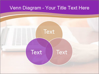 Female hands PowerPoint Template - Slide 33