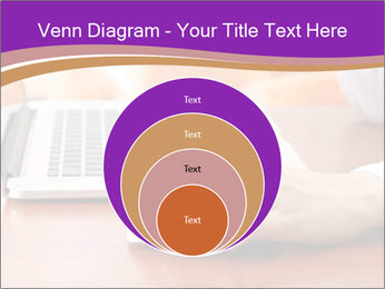 Female hands PowerPoint Template - Slide 34