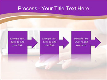Female hands PowerPoint Template - Slide 88