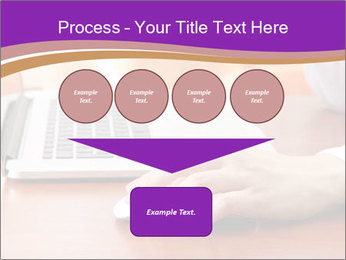 Female hands PowerPoint Template - Slide 93