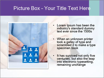 Human resources PowerPoint Template - Slide 13