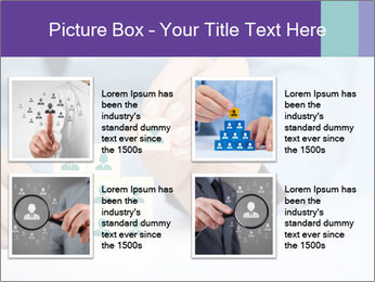Human resources PowerPoint Template - Slide 14