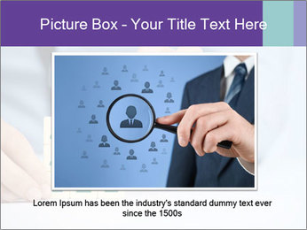 Human resources PowerPoint Template - Slide 16