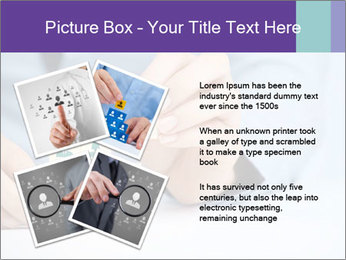 Human resources PowerPoint Template - Slide 23