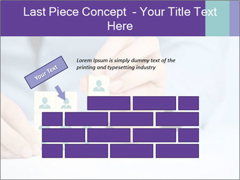 Human resources PowerPoint Template - Slide 46