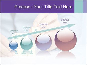Human resources PowerPoint Template - Slide 87