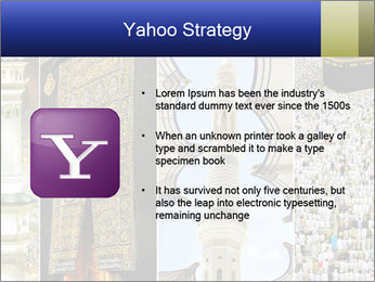Composition on Hajj PowerPoint Templates - Slide 11