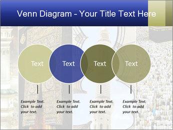Composition on Hajj PowerPoint Templates - Slide 32