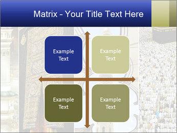 Composition on Hajj PowerPoint Templates - Slide 37