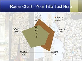 Composition on Hajj PowerPoint Templates - Slide 51