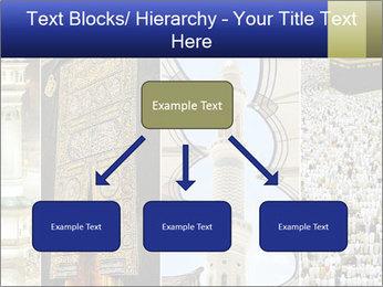 Composition on Hajj PowerPoint Templates - Slide 69