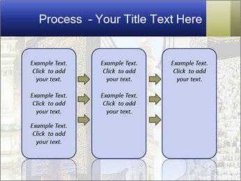 Composition on Hajj PowerPoint Templates - Slide 86