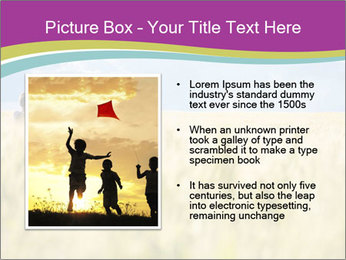 Boy PowerPoint Template - Slide 13