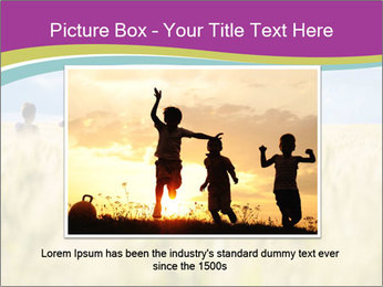 Boy PowerPoint Template - Slide 15