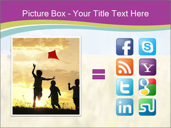 Boy PowerPoint Template - Slide 21