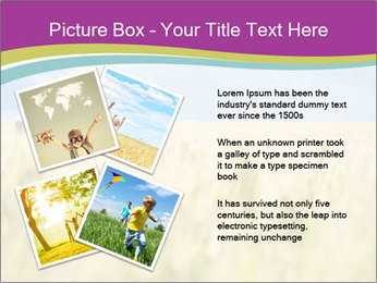Boy PowerPoint Template - Slide 23