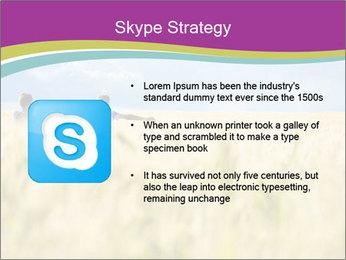 Boy PowerPoint Template - Slide 8