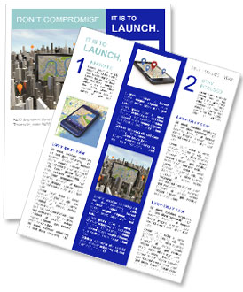 0000090504 Newsletter Template