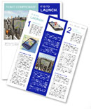 0000090504 Newsletter Templates