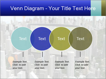 Smartphone with navigator PowerPoint Templates - Slide 32