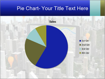 Smartphone with navigator PowerPoint Templates - Slide 36