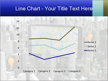Smartphone with navigator PowerPoint Templates - Slide 54