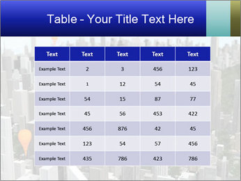 Smartphone with navigator PowerPoint Templates - Slide 55