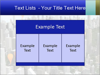 Smartphone with navigator PowerPoint Templates - Slide 59