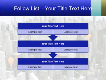 Smartphone with navigator PowerPoint Templates - Slide 60